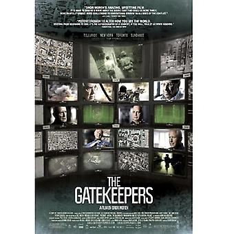 Gatekeepers [BLU-RAY] USA import