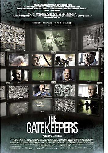 Gatekeepers [BLU-RAY] USA import
