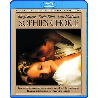 Sophies Wahl Collectors Edition [BLU-RAY] USA import