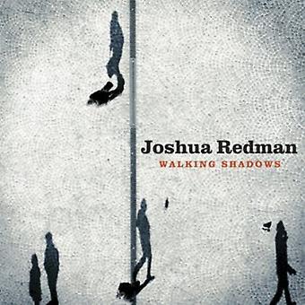 Joshua Redman - Walking skygger [CD] USA import