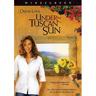 Under the Tuscan Sun [DVD] USA import