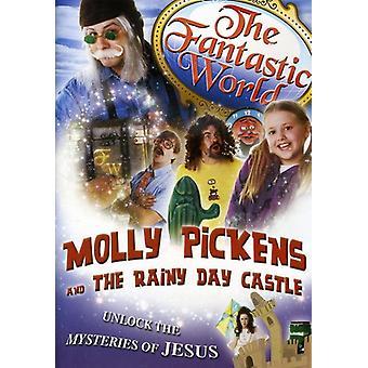 Molly Pickens & regnvejrsdag [DVD] USA importerer