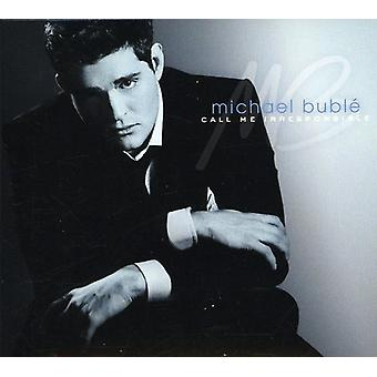 Michael Buble - kalla mig oansvarig [CD] USA import