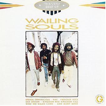 Wailing Souls - Very Best of Wailing Souls [CD] USA import