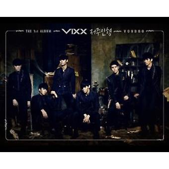 Vixx - Vixx: Vol. 1-Voodoo [CD] USA import