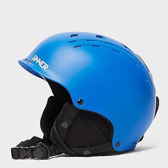 Sinner Pincher Snowsports Helmet