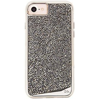 IPhone Case-Mate brillance 7/6 s/6 cas - Champagne Gold