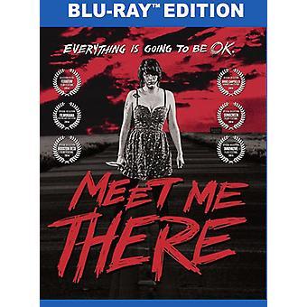 Mød mig der [Blu-ray] USA import