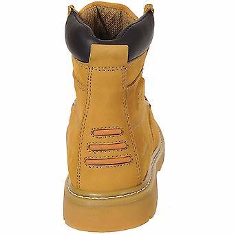 Portwest - Steelite Welted Plus Work Safety Workwear Ankle Boot SBP HRO