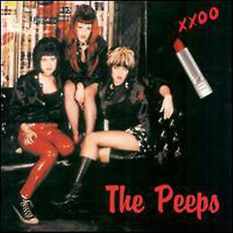Peeps - Peeps [CD] USA import