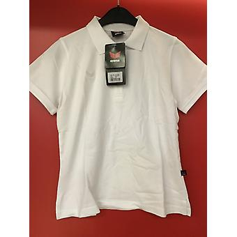 Erima ladies polo shirt casual cotton 211503