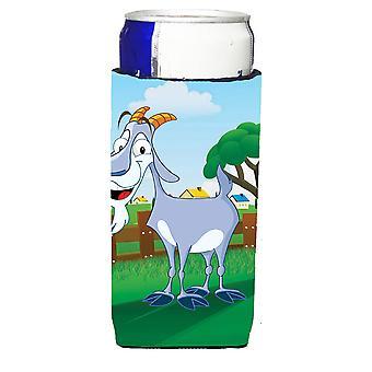 Billy Goat Michelob Ultra Getränk Isolator für schlanke Dosen