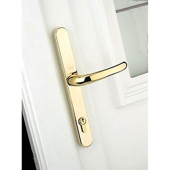 Yale Yale Universal Replacement Door Handle - PVD Gold
