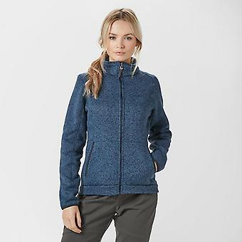 Brasher Women's Rydal Full-Zip Fleece
