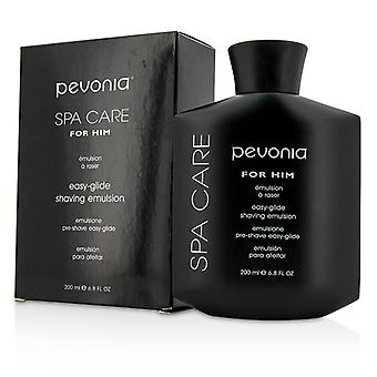 Pevonia Botanica Easy-Glide rasage Emulsion 6,8 oz / 200ml