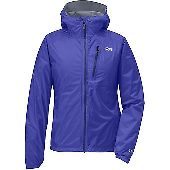 Outdoor Research Womens Helium II Jacket Waterproof and Breathable