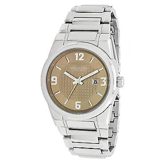 Kenneth Cole New York men's wrist watch analog stainless steel 10027755 / KC9019