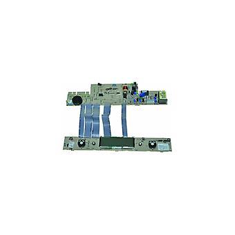Carte microprocesseur (4082-02/2/gelb) Vdr