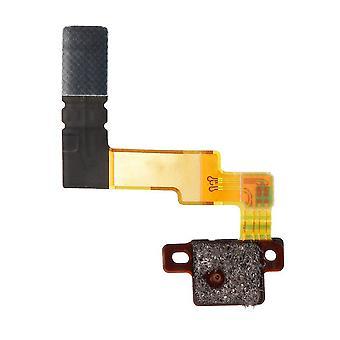 Äkta Sony Z5 mikrofon Flex kabel