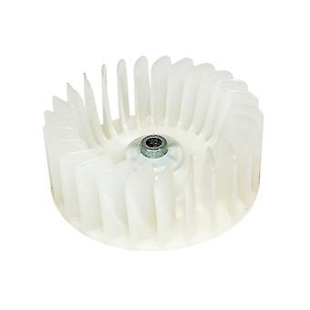 Miele tørretumbler fan A1400WD reservedele