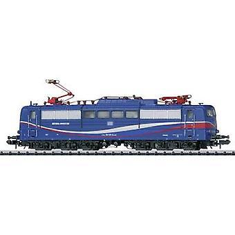 MiniTrix T16493 MiniTrix T16493 N BR 151 Era VI Electric Locomotive