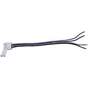 Cable Cable length: 14.50 cm 24 Vdc (L x W x H) 15.6 x 14 x 5 mm Barthelme 50080002 50080002
