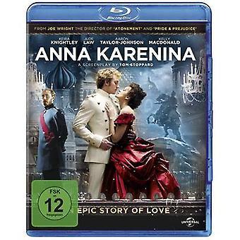blu-ray Anna Karenina FSC: 12