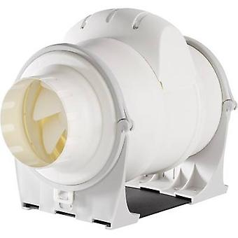 Wallair 20100266 Duct extractor fan 230 V 270 m³/h 10 cm