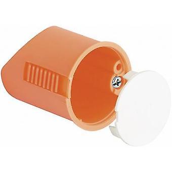 Cavity wall light socket (Ø x D) 35 mm x 45 mm Kaiser Elektro 9248-01