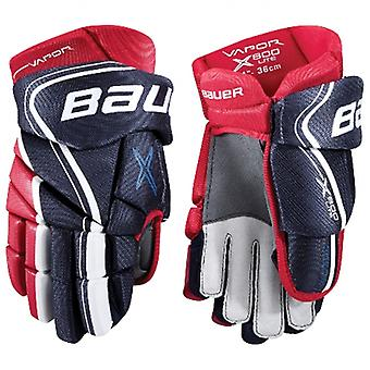Bauer S18 vapor x 800 Lite gloves junior
