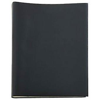 Coles Pen Company Sorrento Extra Large Leather Photo Album - Black