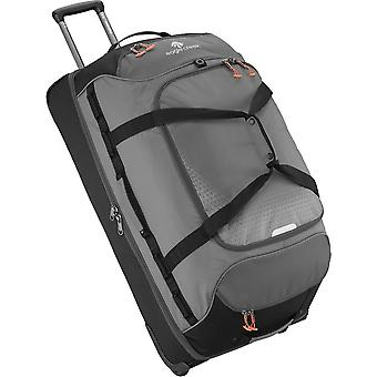 Eagle Creek Expanse Drop Bottom Wheeled Duffel Bag for Walking and Travel