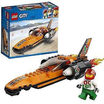 Lego 60178 City Recordauto