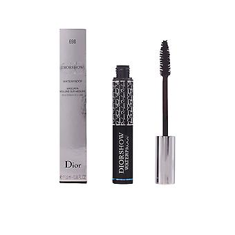 Dior Diorshow Mascara Wp #698 Chtaigne 11.5ml Womens New Fragrance Scent Perfume