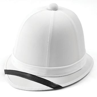 Pith Helmet White (Boer War)