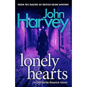 Lonely Hearts - (Resnick 1) by John Harvey - 9780099585664 Book