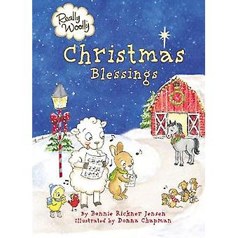 Really Woolly Christmas Blessings by Bonnie Rickner Jensen - 97807180