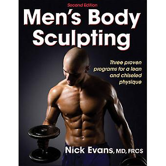 Men's Body Sculpting (2nd Revised edition) by Nick Evans - 9780736083