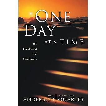 En dag om gangen - andakt for Overcomers av Neil T Anderson -