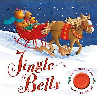 Jingle Bells av James Lord Pierpont - Pauline Siewert - 9781406362091