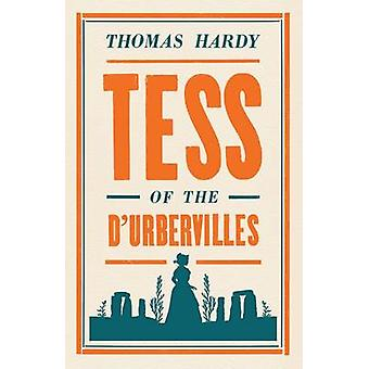 Tess of the D'urbervilles by Thomas Hardy - 9781847494948 Book