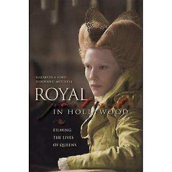 Portraits royaux dans Hollywood - filmer la vie des reines par Ford - E