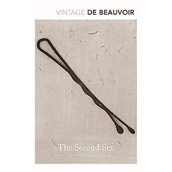 Le deuxième sexe (Vintage Classics)