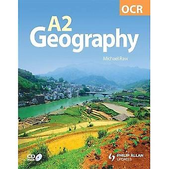 OCR A2 Geography: Textbook