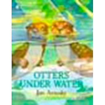 Loutres sous l'eau (comics)