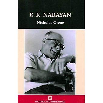 R.K. Narayan