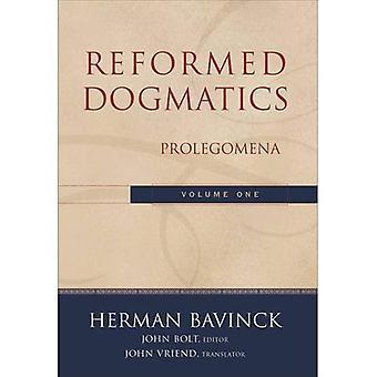 Reformed Dogmatics: 1