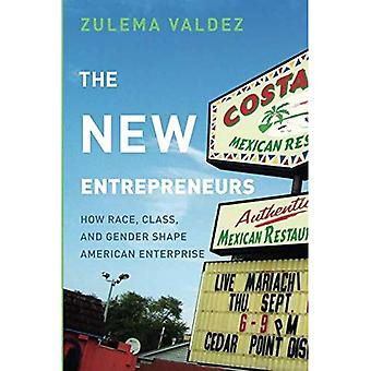 The the New Entrepreneurs: How Race, Class, and Gender Shape American Enterprise