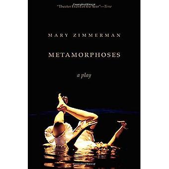 Metamorphoses: Play