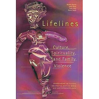 Lifelines : Culture, Spirituality and Family Violence